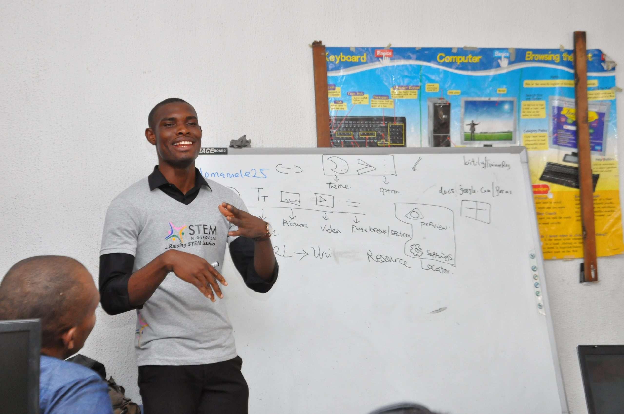 STEM Professionals Director