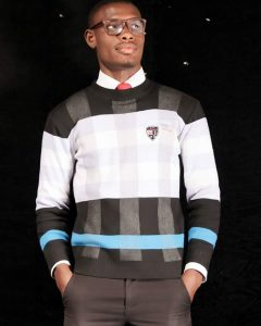 Ngbo-Awaji Titus - COO
