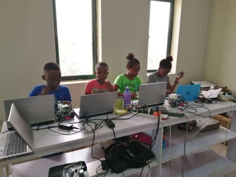STEM Professionals Club