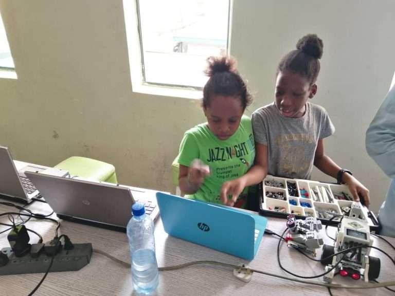 STEM Professionals Club 1