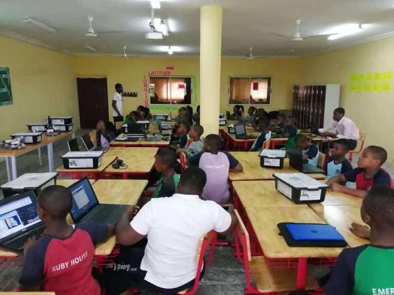 STEM Professionals Club 2