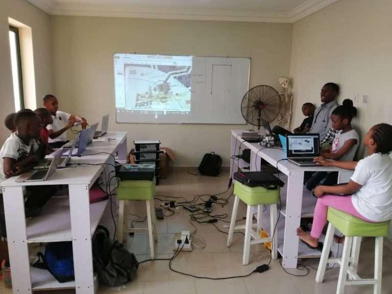 STEM Professionals Club 4