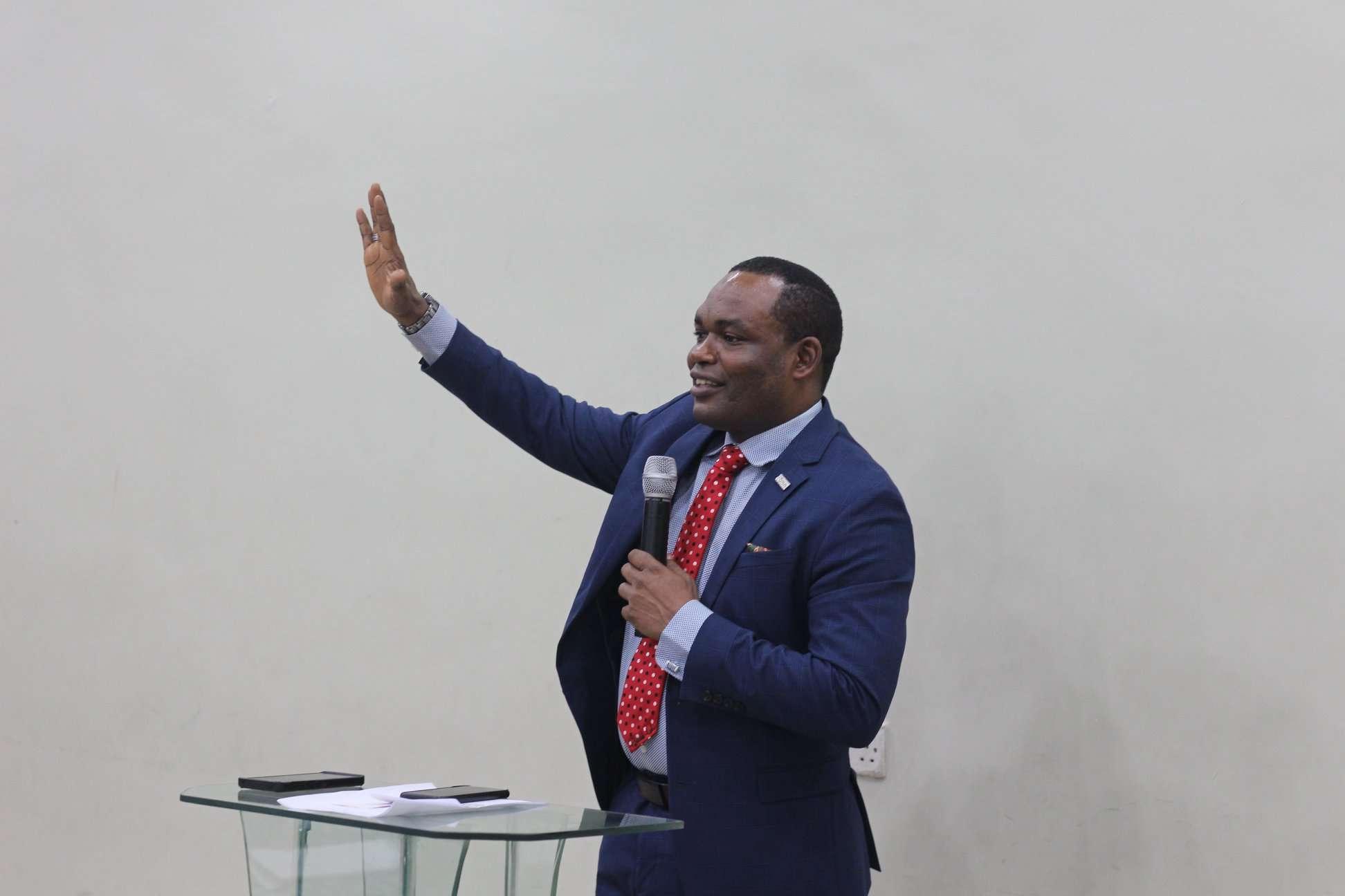 Patrick Uduma, Stand Out