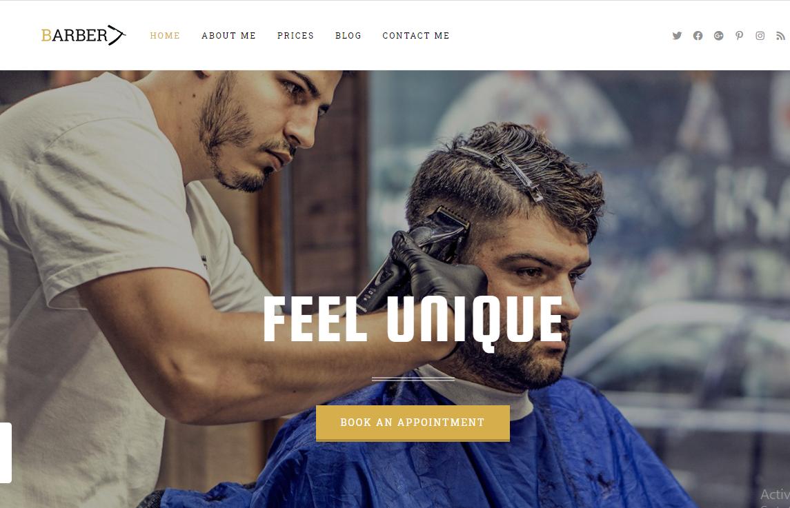 Promo Websites