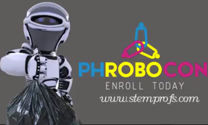 Port Harcourt Robot Contest