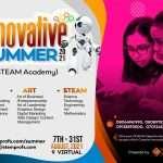 Innovative Summer