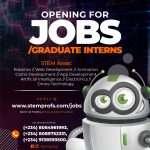 Jobs @STEM Professionals